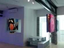 Sala de exposicións TurCastrelo.