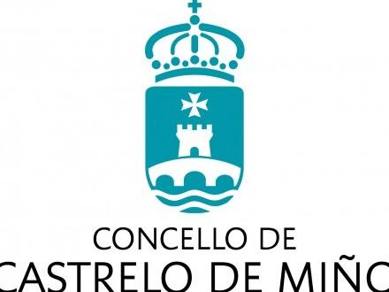 Convocatoria de oposición libre para a provisión en réxime de interinidade dunha praza de funcionario de administración xeral no Concello de Castrelo de Miño