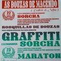 15ª Festa da Rosquilla das Bouzas
