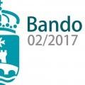 Bando 02/2017: Ticket Eléctrico Social