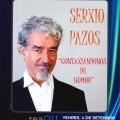 Monólogo de Sergio Pazos: