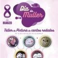 8 DE MARZO DÍA DA MULLER