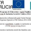 Programa de Educación e Apoio familiar do Concello de Castrelo de Miño