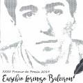 XXXII Premio de Poesía 2019. Eusebio Lorenzo Baleiron.