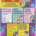 Escola de familias: Programa de educación familiar
