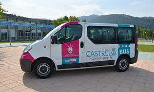 Bus Castrelo
