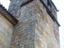 Torre da Igrexa de Santa María