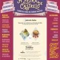 Sorteo dos premios CastreloSabe e feira de Castrelo de Miño