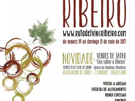 VI Xornada de Portas Abertas das Rutas dos Viños de Galicia