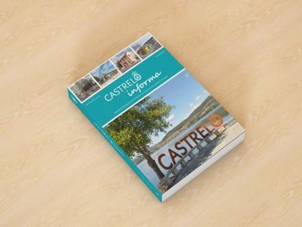 Boletín de información municipal Castrelo Informa 3