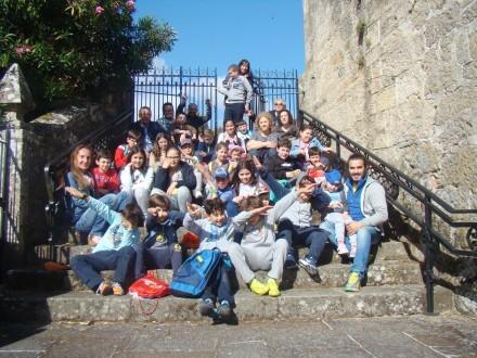 Castrelo de Miño presenta a iniciativa cultural