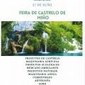 FEIRA DE CASTRELO DE MIÑO