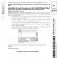 BANDO 11/2020: Ampliación plazo fraccionamiento impuestos municipales:  IBIR,  IBIU e IVTM