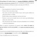 BANDO 9/2020: SERVIZO TEMPORAL E EXTRAORDINARIO DE AXUDA NO FOGAR