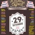 Feira en Castrelo de Miño o vindeiro 29 de setembro de 2019