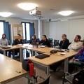 O Concello de Castrelo de Miño participou nunha nova reunión do Fondo Galego de Cooperación e Solidariedade