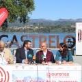 Castrelo de Miño será a sede da Copa da Xuventude 2021