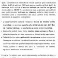 NOTA INFORMATIVA: Medidas de carácter obligatorio en relación con Covid-19