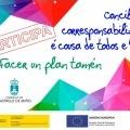 Castrelo de Miño invita á participación cidadá a través dunha enquisa dixital para completar a fase de diagnóstico do seu plan de conciliación