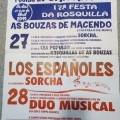 FESTAS DE SAN ANTÓN