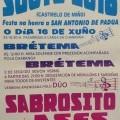 Festas en Souto